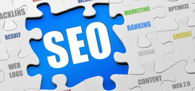 Search Engine Optimization and Website Monitoring