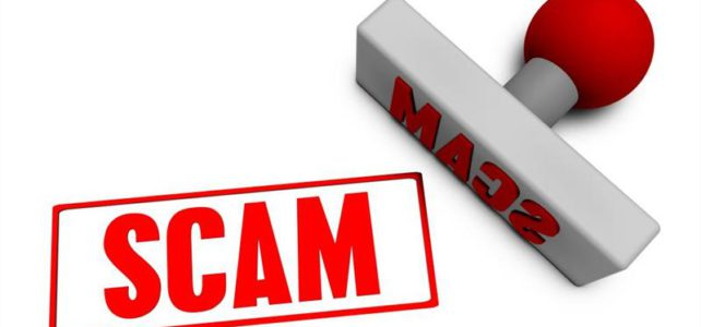 Internet Scam Posts and How to Avoid Falling for Them