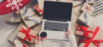 E-Commerce as the Holidays Come Up