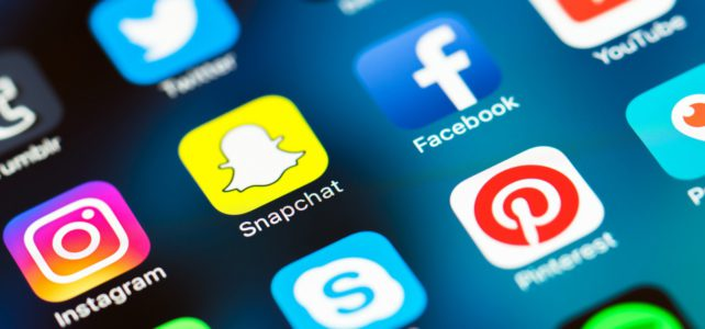 Social Media and Why it is So Effective