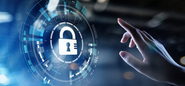 Cyber Security and Website Monitoring