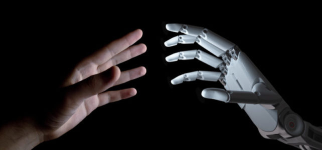 AI and Robotics Are Getting More and More Complex
